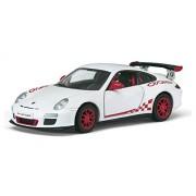 PLUSPOINT 2010 Porsche 911 GT3 RS 1/36 Scale Die-cast Car