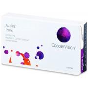 CooperVision Avaira Toric (3 lentes) - Ótimos preços, entrega rápida!