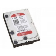 WD 3.5'' RED 3TB WD30EFRX
