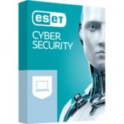 Eset Cybersecurity pour Mac - 2 postes - Abonnement 2 ans