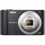 Фотоапарат Sony Cyber Shot DSC-W810 black - DSCW810B.CE3