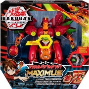 Bakugan Electronic Maximus