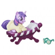 Set Figurina My Little Pony prietenia magica Twilight Sparkle