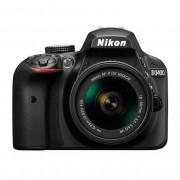 Nikon Camara Reflex D3400 18/55 Dx Novr Kit
