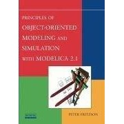 Fritzson, Peter Principles of Object-Oriented Modeling and Simulation with Modelica 2.1