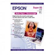 PAPEL MATE EPSON A3+ ALTO GRAMAJE C13S041264