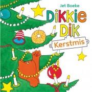 Dikkie Dik: Dikkie Dik Kerstmis (navulset 5 exx.) - Jet Boeke