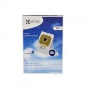Original Dammsugarpåsar, syntetfiber, 4st. + mikrofilter E51 Replace: N/A