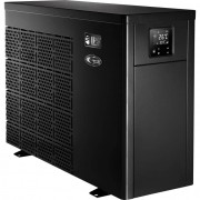 Koiteich-Wärmepumpe IPS-100 10KW