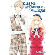 Kiss Me at the Stroke of Midnight 5, Paperback