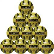 Derbystar Fußballpaket (10 Stück) APUS PRO TT - gelb/schwarz | 5