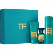 Tom ford private blend neroli portofino confezione regalo 50 ml edp + 75 ml body lotion + 150 ml body spray unisex