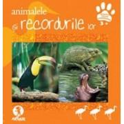 Animalele şi recordurile lor.