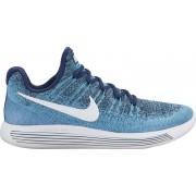 Nike LunarEpic Low Flyknit 2 - scarpe running neutre - uomo - Blue