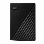 WDC-WDBYFT0040BBK - Western Digital 4TB, My Passport black