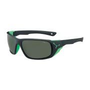 CEBE Ochelari de soare sport barbati Cebe JORASSES L MATT ANTHRACITE GREEN 1500 GREY PLZ AF FM