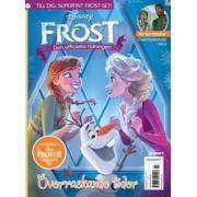 Tidningen Frost 10 nummer