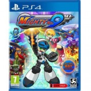 Mighty No. 9, за PS4