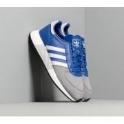 adidas Marathon Tech Royal Blue/ Ftw White/ Grey Three