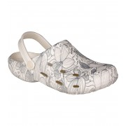 COQUI TINA Dámské sandály 1353-564 Pearl Blooming flowers 40