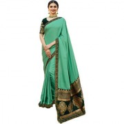 Indian Style Sarees New Arrivals Latest Women's Multi Silk Georgette Embroidered Bollywood Designer Saree With Blouse