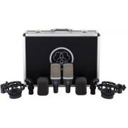 AKG C214 Stereo Set