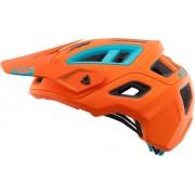Leatt DBX 3.0 All Mountain Cykelhjälm Orange M