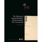 The making of Samuel Beckett s l innommable / the unnamable Volume 2 - Dirk van Hulle en Shane Weller