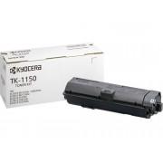 Kyocera Tóner KYOCERA TK-1150 Negro