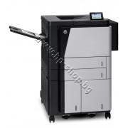 Принтер HP LaserJet Enterprise M806x+, p/n CZ245A - Черно-бял лазерен принтер HP