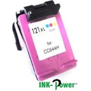 Inkpower Generic for HP 121XL Colour Inkjet