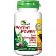 Potent Power x 100 tablete Ayurmed
