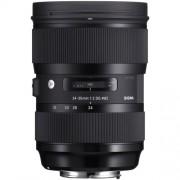 Sigma obiektyw A 35/1.4 DG HSM Canon