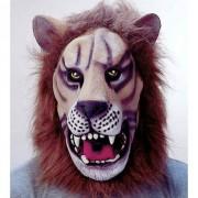 Merkloos Dierenmasker leeuw