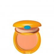 Shiseido tanning compact foundation spf 6 fondotinta compatto solare Natural