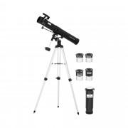 Télescope - Ø 76 mm - 900 mm - Trépied inclus