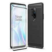 Olixar Sentinel OnePlus 8 Pro Case And Glass Screen Protector (Special Import)