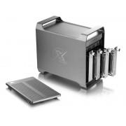 AKiTiO Thunder3 Quad X- Système RAID 16 To Thunderbolt 3