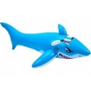 Saltea inot rechin Globo