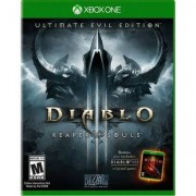 Diablo Iii: Ultimate Evil Edition - Xbox One - Unissex