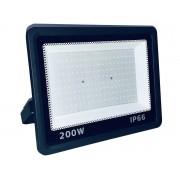 Refletor Led SMD 200w - Super preço!
