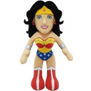 Bleacher Creatures DC Comics - Wonder Woman Plush - 25 cm