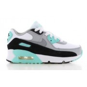 Nike Air Max 90 Turquoise Kinderen