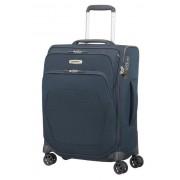 Samsonite Spark SNG 4-Wheel Spinner Cabin Case 55x40x20cm - Blue