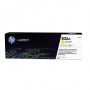 HP 826A Yellow LaserJet Toner Cartridge (CF312A)