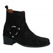Bullboxer Zwarte Western Boots Bullboxer - Zwart - Size: 39