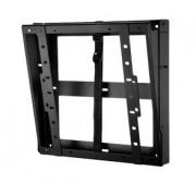 """Peerless DST660 supporto da parete per tv a schermo piatto 152,4 cm (60"""") Nero"""