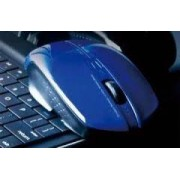 Mouse wireless E-Blue Smarte II Blue