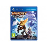 Joc software Ratchet and Clank PS4