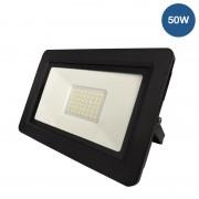 Barcelona LED Projecteur LED 50W IP65 ultra plat - Projecteur LED extérieur